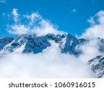 Popular French Ski Resort Les ...
