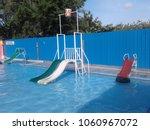 Small photo of GEMOLONG, SRAGEN, 4 APRIL 2018, ABILA&FA Swimming Pool photo