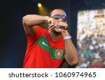 rio de janeiro  brazil ...   Shutterstock . vector #1060974965