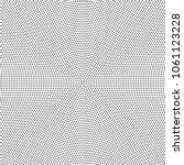 seamless geometric vector... | Shutterstock .eps vector #1061123228