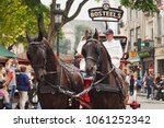 brussels  belgium   september... | Shutterstock . vector #1061252342