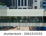 hong kong   september 2  2017 ... | Shutterstock . vector #1061313152