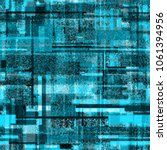 blue seamless texture.... | Shutterstock .eps vector #1061394956
