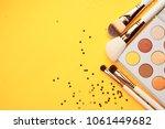 fashion background ... | Shutterstock . vector #1061449682