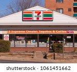 arlington  virginia  usa  ... | Shutterstock . vector #1061451662