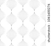 abstract geometric pattern with ... | Shutterstock .eps vector #1061600276
