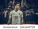 saint petersburg  russia  ...   Shutterstock . vector #1061649728