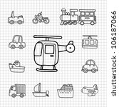 airplane,arrival,bicycle,bike,boat,bus,business,cable,car,cruise,delivery,doodle,drawn,engine,flying