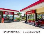 clark  philippines   mar 25...   Shutterstock . vector #1061898425