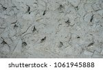 concrete wall background | Shutterstock . vector #1061945888