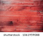 abstract red wooden texture... | Shutterstock . vector #1061959088