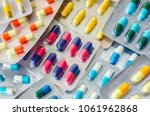 Pharmaceuticals Antibiotics...