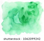abstract watercolor texture... | Shutterstock . vector #1062099242
