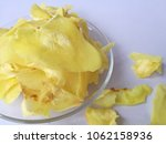 delicious and yummy durian...   Shutterstock . vector #1062158936