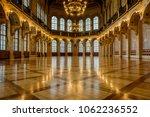 vienna  austria   april 5th... | Shutterstock . vector #1062236552