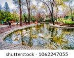 ankara  turkey   december 13 ... | Shutterstock . vector #1062247055