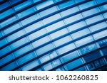blue tone building background ...   Shutterstock . vector #1062260825