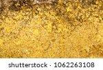 golden luxury texture...   Shutterstock . vector #1062263108