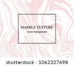 marble texture with muted tones ... | Shutterstock .eps vector #1062327698