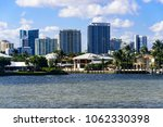 highrise buildings and luxury... | Shutterstock . vector #1062330398