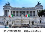 rome  italy  may 6  2015 ... | Shutterstock . vector #1062331538