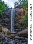 Toccoa Falls North Ga Waterfal...