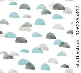 white seamless pattern...   Shutterstock . vector #1062395342