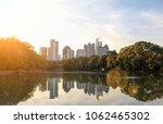 atlanta  georgia   united...   Shutterstock . vector #1062465302