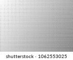 gradient dotted halftone... | Shutterstock .eps vector #1062553025