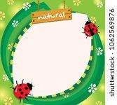 illustration vector of ladybugs ...   Shutterstock .eps vector #1062569876