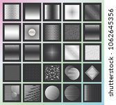 abstract creative concept... | Shutterstock .eps vector #1062645356
