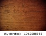 vintage stained wooden wall... | Shutterstock . vector #1062688958