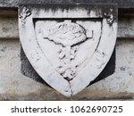 amaiur maya  spain   april 2018 ... | Shutterstock . vector #1062690725