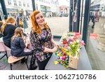 horsens  denmark   march 10  ...   Shutterstock . vector #1062710786