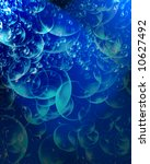 abstract background formed by... | Shutterstock . vector #10627492
