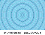 abstract kaleidoscope background | Shutterstock . vector #1062909275