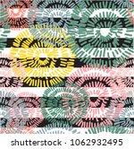 dandelion seamless pattern....   Shutterstock .eps vector #1062932495