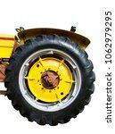 vertical close up shot of a big ... | Shutterstock . vector #1062979295