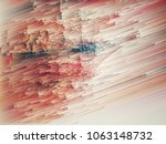 scratched old wood texture...   Shutterstock . vector #1063148732