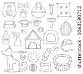 vector illustration with...   Shutterstock .eps vector #1063180712