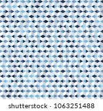 geometric pattern with...   Shutterstock .eps vector #1063251488
