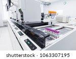 saint petersburg  russia  ...   Shutterstock . vector #1063307195