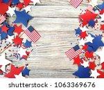 American Independence Day Celebration Patriotism - Fine Art prints