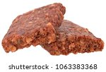 fruit bar of their mixture of... | Shutterstock . vector #1063383368