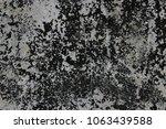 grunge concrete texture   Shutterstock . vector #1063439588
