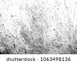 abstract damaged white vector... | Shutterstock .eps vector #1063498136