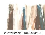 abstract ink background. marble ... | Shutterstock . vector #1063533938