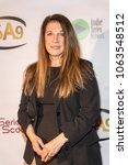 Small photo of Wendy Riche attends 9th Annual Indie Series Awards at The Colony Theatre, Burbank, CA on April 5th, 2018