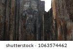 ancient building sri lanka   Shutterstock . vector #1063574462