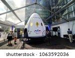 washington  dc   usa   06 11... | Shutterstock . vector #1063592036